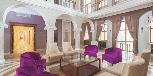 Амра Гагра Парк Отель Абхазия